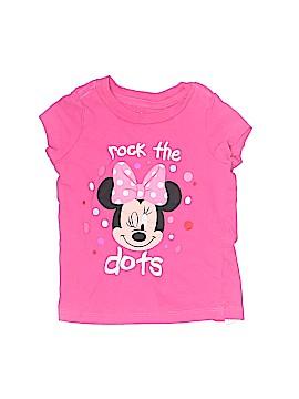 Disney Baby Short Sleeve T-Shirt Size 12-18 mo