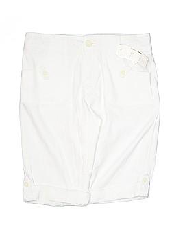 Charter Club Khaki Shorts Size 4