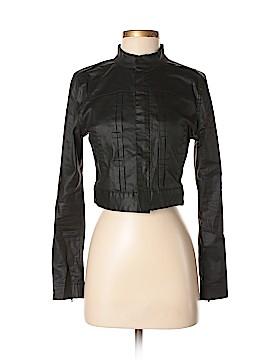 3x1 Faux Leather Jacket Size S