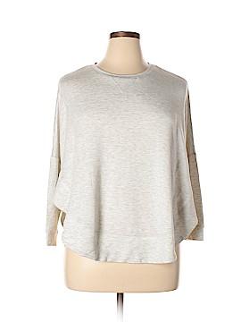 Workshop Sweatshirt Size L
