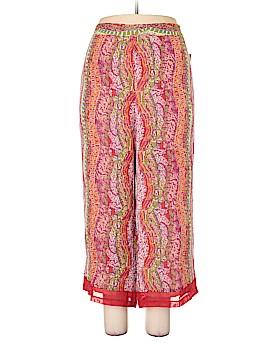 Coldwater Creek Casual Pants Size 2X (Plus)