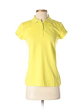 Calvin Klein Short Sleeve Polo Size S (Petite)