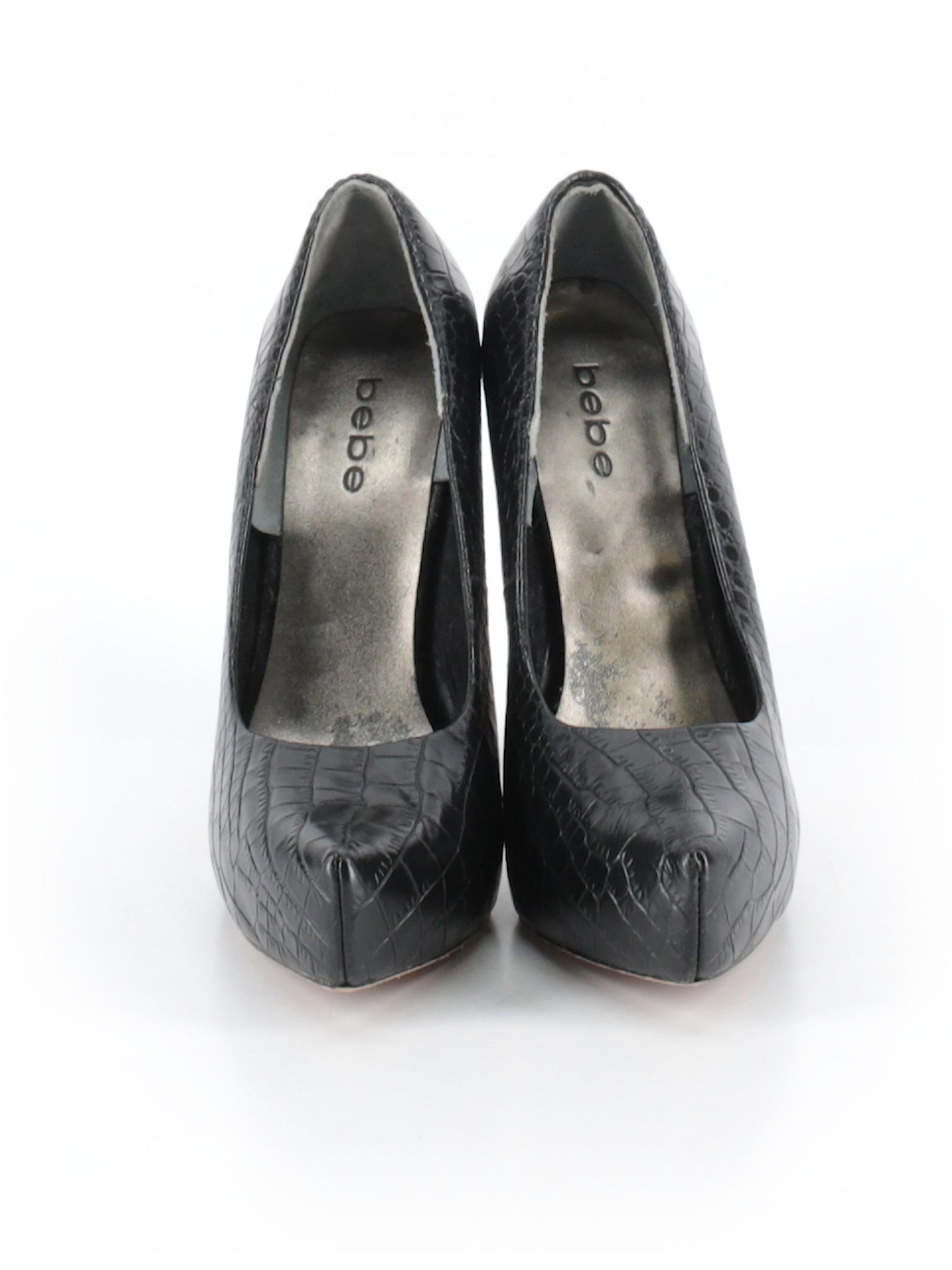 Boutique Boutique promotion Bebe Heels promotion Bebe RUwq50R