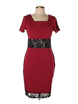 Homeyee Casual Dress Size XL
