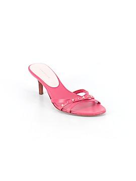 Ann Taylor Mule/Clog Size 6