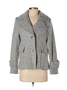 Robert Louis Wool Coat Size S