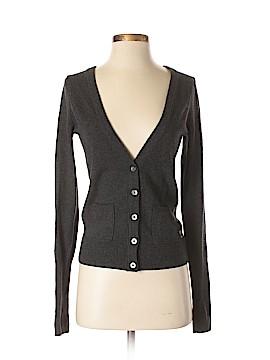 Ruehl No. 925 Wool Cardigan Size S