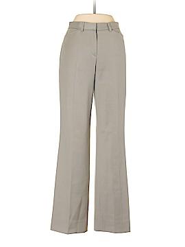 Emporio Armani Wool Pants Size 36 (EU)