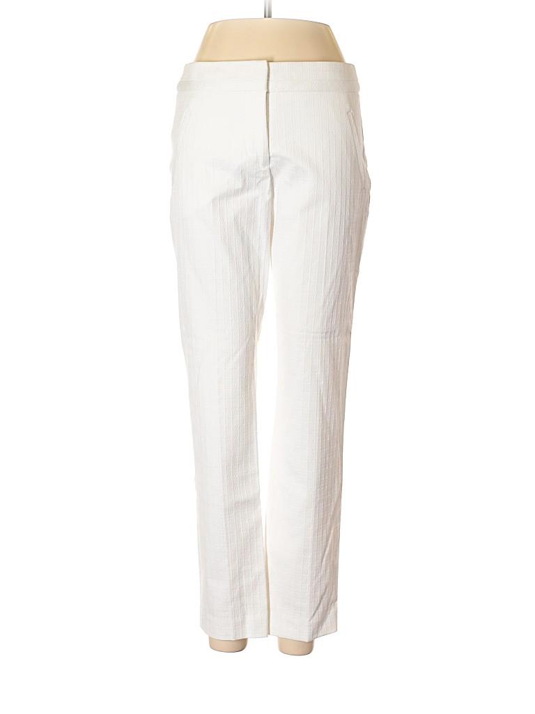 Trina Turk Women Khakis Size 4