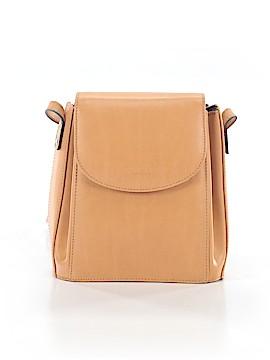 Firenze Leather Crossbody Bag One Size