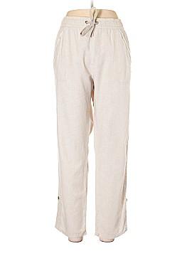 Hei Hei Linen Pants Size L