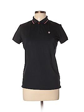 Fila Sport Short Sleeve Polo Size 8