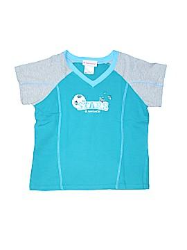 American Girl Short Sleeve T-Shirt Size M (Kids)