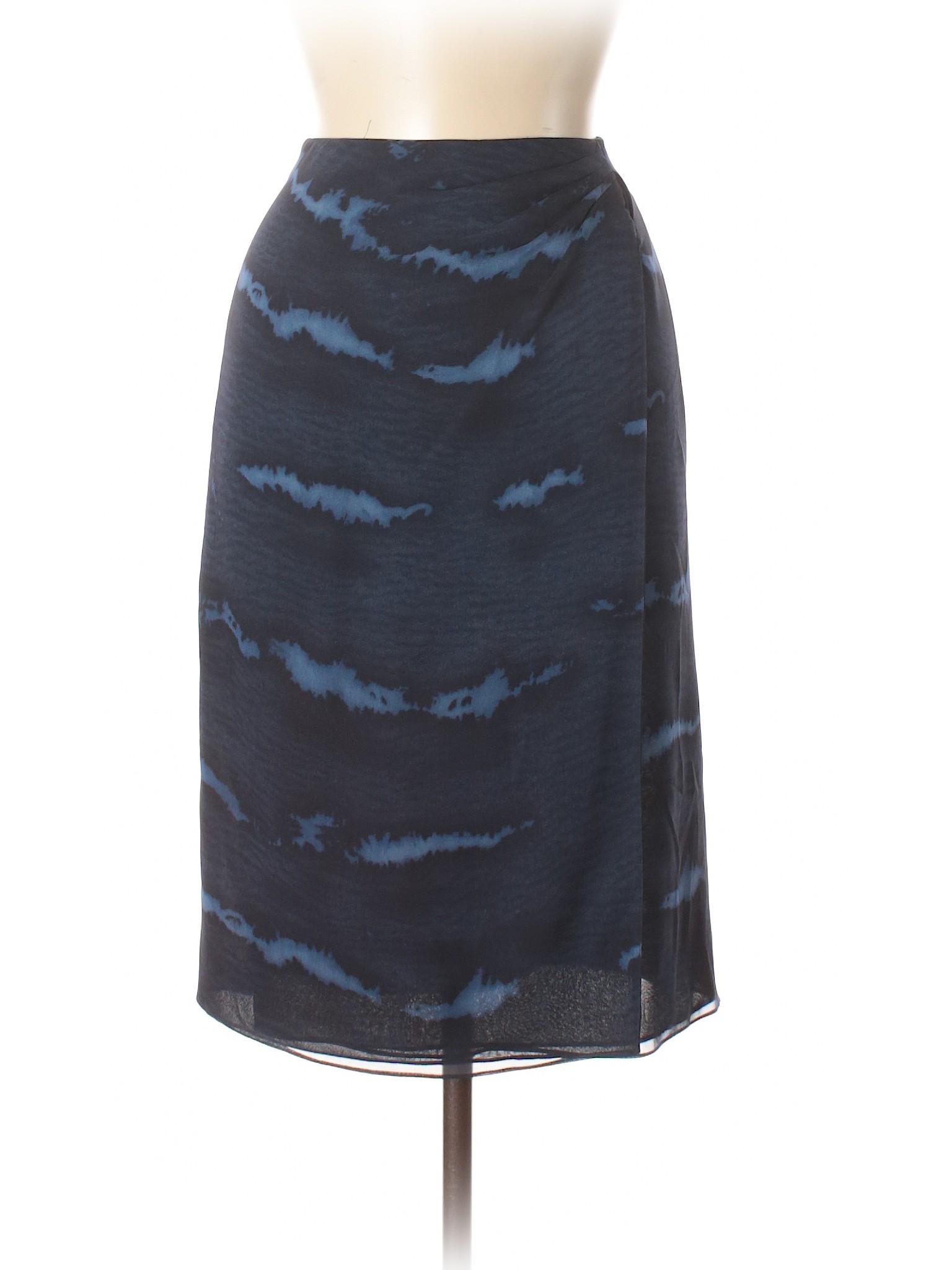 Skirt Silk Armani Boutique Giorgio leisure cqBtOfIO