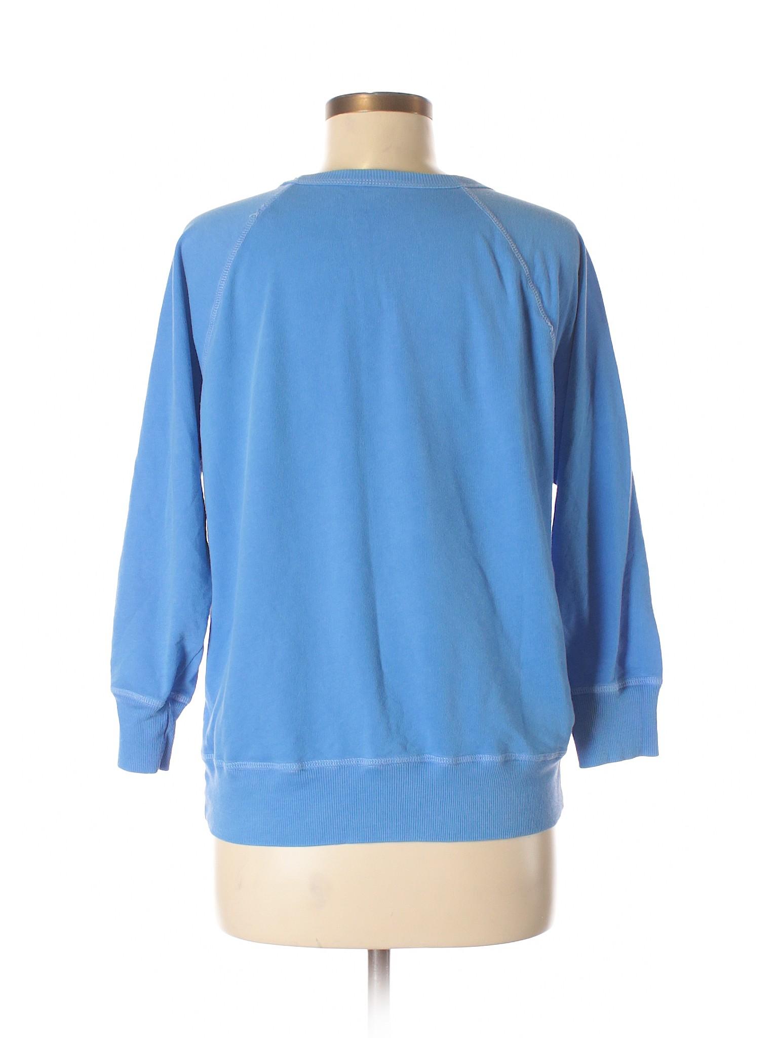 Pullover Sweater J winter Boutique Crew x0wPftpz