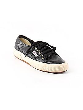 Superga Sneakers Size 36 (EU)