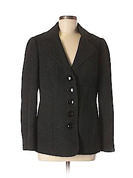 Tribal Wool Coat Size 8