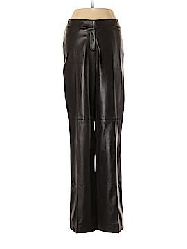 Carlisle Leather Pants Size 0