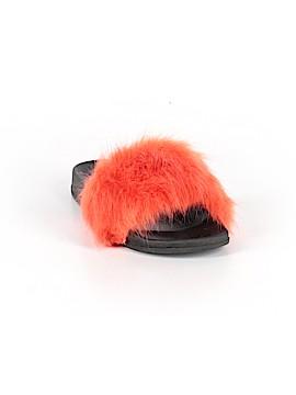 Cape Robbin Sandals Size 5