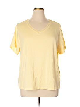 Bobbie Brooks Short Sleeve T-Shirt Size XXL
