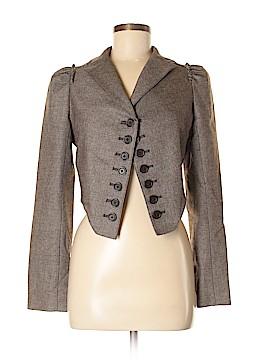 Robert Rodriguez Wool Blazer Size 8
