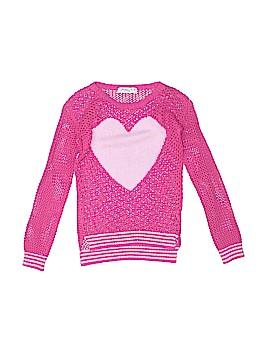 Pinc Premium Pullover Sweater Size 5