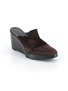 Robert Clergerie Mule/Clog Size 9 1/2