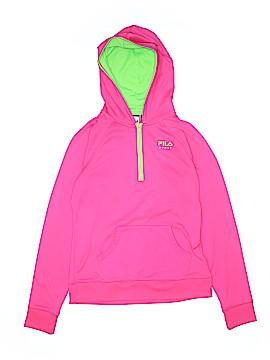 Fila Sport Track Jacket Size 16