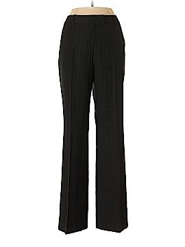 Anne Klein for Calderon Wool Pants Size 6