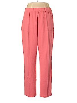 BFA Classics Casual Pants Size XL