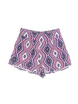 Charlotte Shorts Size M