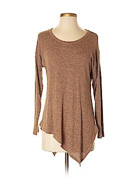 Soprano Pullover Sweater Size XS