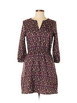 Lands' End Canvas Casual Dress Size 6