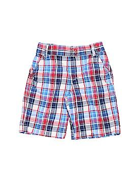 Target Khaki Shorts Size 5T