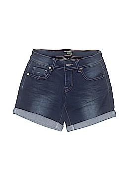 Harmony + Havoc Denim Shorts Size 0