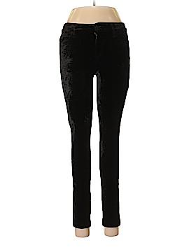 Joe's Jeans Velour Pants 28 Waist