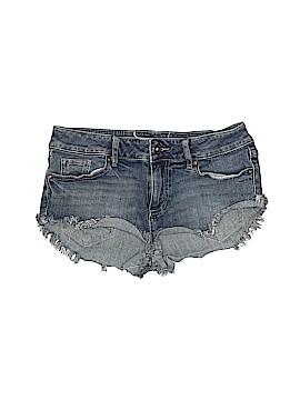 Bullhead Denim Shorts Size 4