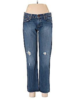J. Crew Jeans Size 28S