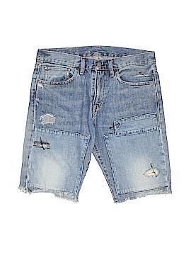 Denim & Supply Ralph Lauren Denim Shorts 30 Waist