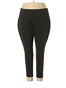 Lane Bryant Casual Pants Size 28 - 26 Plus (Plus)
