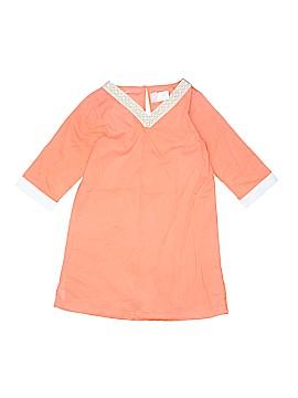 Janie and Jack 3/4 Sleeve Blouse Size 6