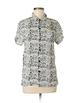 PacSun Short Sleeve Blouse Size S