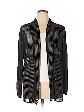 DKNYC Cardigan Size 1X (Plus)