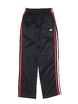 New Balance Track Pants Size 8