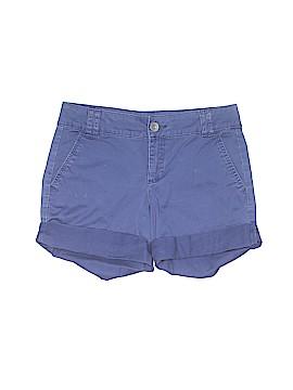 Stile Benetton Khaki Shorts Size 38 (EU)
