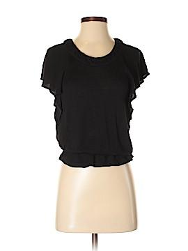 Calvin Klein Short Sleeve Top Size S (Petite)
