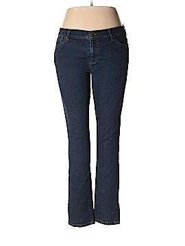 Ralph Lauren Jeans Size 14