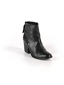 Alberto Fermani Ankle Boots Size 38.5 (EU)