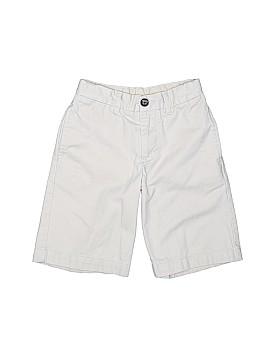 Gap Kids Khaki Shorts Size 8 (Slim)