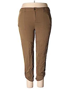 Perch by Blu Pepper Casual Pants Size 2X (Plus)